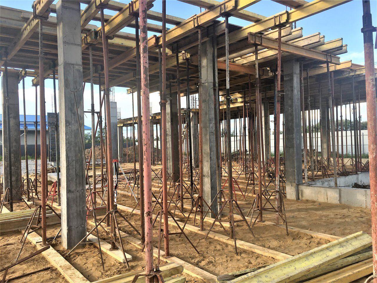 Сколько стоит залить куб бетона москва калининград бетон